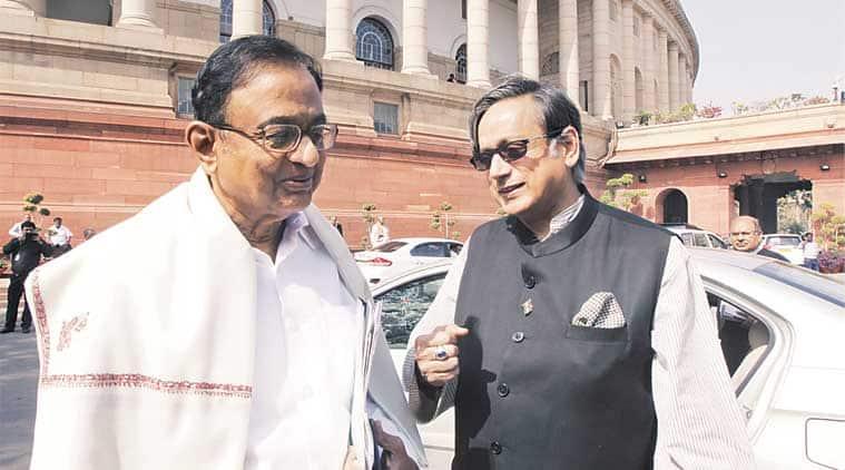 Chidambaram lists three 'jumlas', 12 questions; tears into Budget in Rajya Sabha