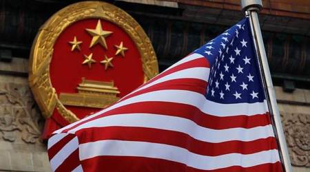 China criticises US for nuclear adversary claims