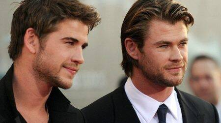 Chris, Liam Hemsworth turned down cameo in The Simpsons