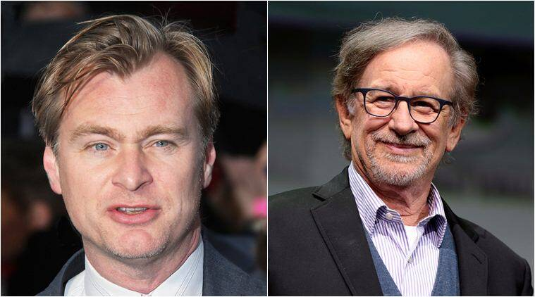 christopher nolan discussed dunkirk with steven spielberg