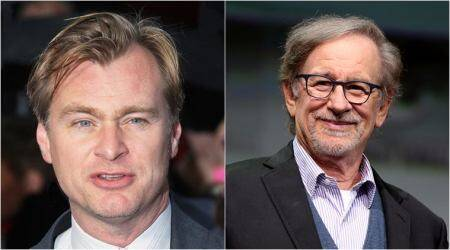Christopher Nolan on consulting Steven Spielberg for Dunkirk