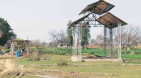 Chumbian Brahmana: In Jammu, village where caste divides when cremating the dead