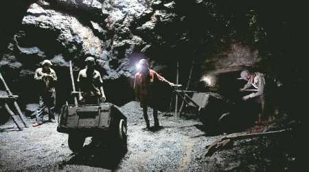 Coal India monopoly ends, mines are opened to private players