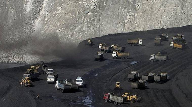Illegal mining, Madhya Pradesh Illegal mining, Rajasthan Illegal mining, Gujarat Illegal mining, Illegal mining in india, business news