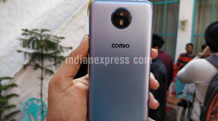 Comio C2 Lite launch, Comio S1 Lite launch, Comio C2 Lite price, Comio S1 Lite price, Comio C2 Lite features, Comio S1 Lite features, Comio C2 Lite availability, Comio S1 Lite availability