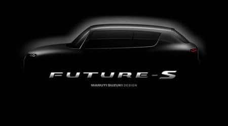 Auto Expo 2018: Maruti Suzuki unveils ConceptFutureS, breaks from conventional compactdesign