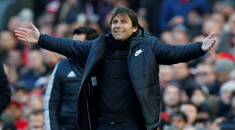Alessandro Costacurta wants Chelsea boss Antonio Conte to manage Italy