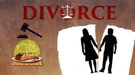 Woman decides to divorce husband of 40 days over a shawarma