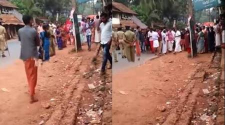 kerala congress leader killed, kerala youth congress leader murder, CPI(M) kills congress leader, kerala congress leader hacked, Shuhaib, pinarayi vijayan, CPI(M) workers kill Congress leader, kerala news