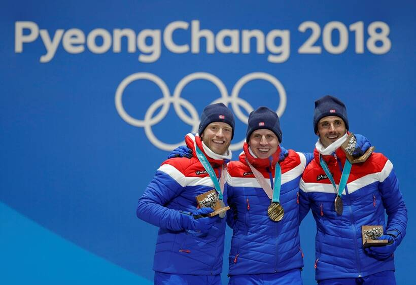 Winter Olympics 2018, Winter Olympics 2018 newsm Winter Olympics 2018 updates, Winter Olympics 2018 photos, Winter Olympics 2018 pics, sports gallery, Indian Express