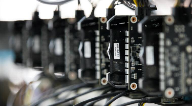 Cryptocurrency ban, blockchain technology, Indeed report, Bitcoin, blockchain application, virtual currencies, blockchain wallets, monetary transactions, blockchain jobs, digital economy