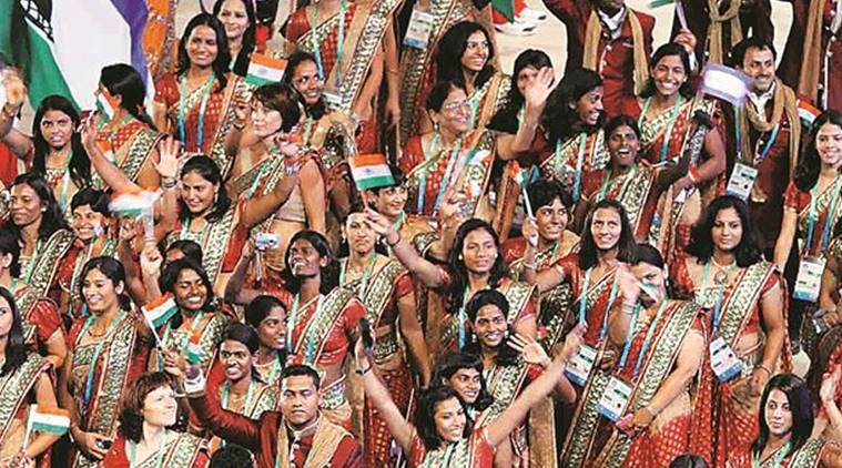 Saris Out: At 2018 Commonwealth Games, India women athletes will wear blazers and trousers