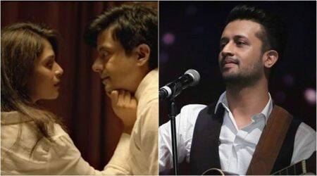 Atif Aslam refuses to promote Daas Dev song 'Sehmi Hai Dhadkan': Producer