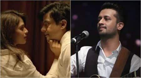 Atif Aslam refuses to promote Daas Dev song 'Sehmi Hai Dhadkan':Producer