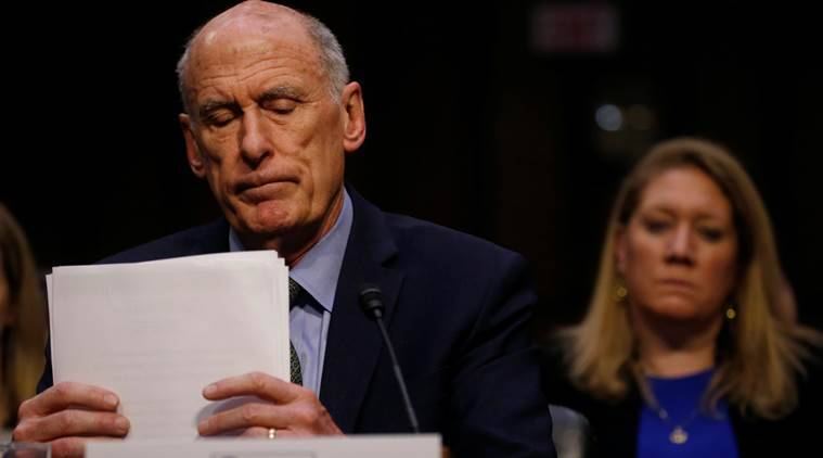 Intelligence Leaders Testify About Global Threats In Senate Hearing
