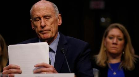 US 2018 elections 'under attack' by Russia, says US intelligence chief