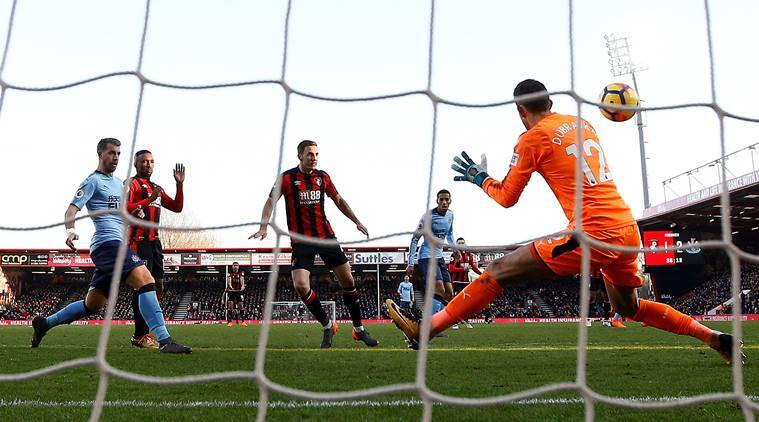 Bournemouth v Newcastle: Defences aren't to be trusted in south coast showdown
