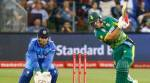 De Villiers ruled out of T20I series due to knee injury