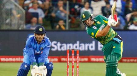 India vs South Africa: AB de Villiers ruled out of T20I series due to knee injury