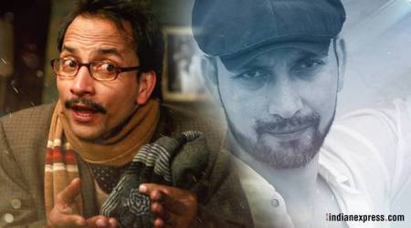 Deepak Dobriyal: I may not be the lead in a film, but while shooting I consider myself asone