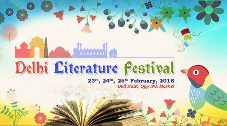 delhi lit fest, delhi lit fest 2018, deli literature festival speakers, delhi lit fest 2018 schedule, delhi news, books news, lit fests in india, 2018 india literature festivals, indian express