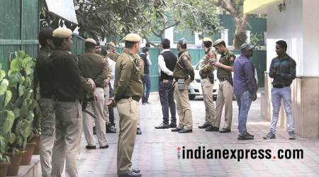 Delhi faceoff deepens: Police search CM Arvind Kejriwal's home, he takes his team to L-G