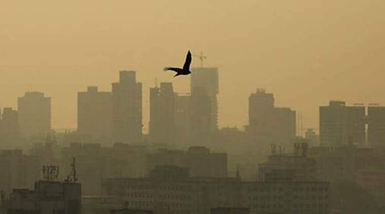 Delhi Winter, Delhi Chilly morning, Delhi Morning, Chilly Morning Delhi, Delhi Morning, Delhi News, Latest Delhi News, Indian Express, Indian Express News