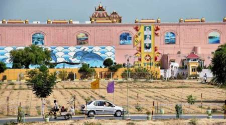 Transcripts show how Dera sought payback from Haryana govt for pollboost