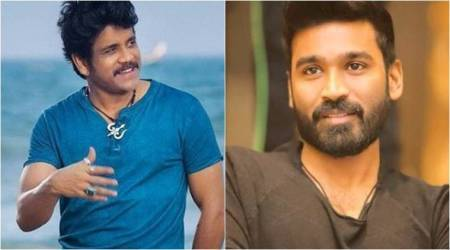 Nagarjuna to star in Dhanush's second directorial?