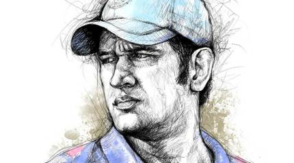 MS Dhoni: The keeper of India's faith