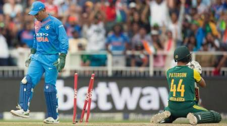 India vs South Africa 2nd T20I: India go to Centurion with foot on hosts' throats