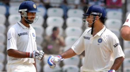 People tend to overlook MS Dhoni's contribution as Test captain, says Cheteshwar Pujara