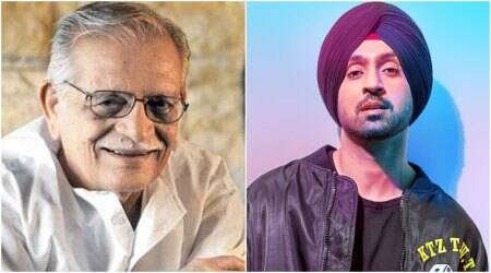EXCLUSIVE Diljit Dosanjh lends voice to Gulzar's poetry in Soorma