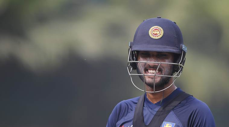 Dinesh Chandimal will lead Sri Lanka as captain in T20I against Bangladesh.