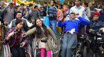 Passed by Parliament, Disabilities Act still not helping, sayresidents