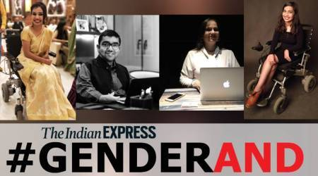 Disability rights, Gender and Disability, Indian Express Gender series, Gender And, Gender rights, GenderAnd, Indian Express
