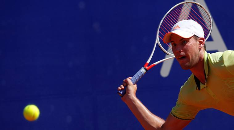 Seeded Dominic Thiem reaches Argentina Open semifinals