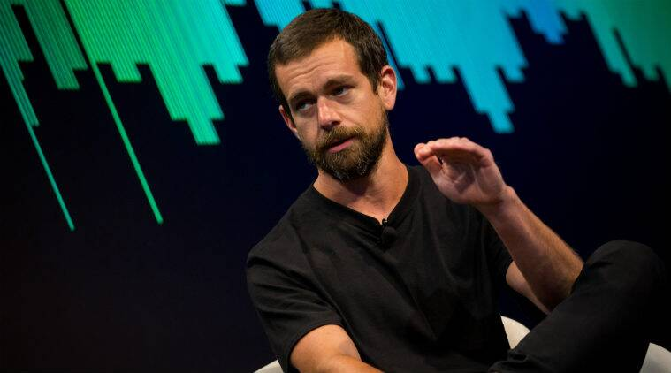 Twitter CEO Jack Dorsey, micro-blogging platform, Twitter users, Russian-based accounts, Disney, artificial intelligence, Google, independent content, 2016 US elections, Twitter services