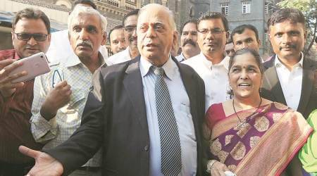DSK Group cheating case: In 36,800-page chargesheet, Pune police peg fraud at Rs 2,043 crore