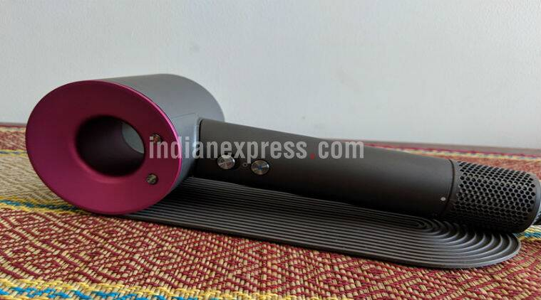 Dyson Supersonic hair dryer, Dyson hair dryer price in India, Dyson hair dryer launch in India, Dyson Supersonic dryer, Dyson hair dryer features, Dyson
