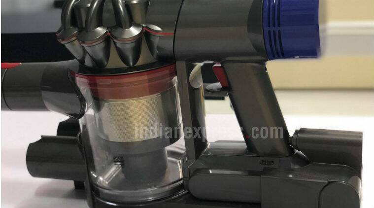 Dyson V8, Dyson V8 Absolute, Dyson V8 vacuum cleaner, Dyson V8 stick vacuum cleaner, Dyson V8 review, Dyson V8 price in India, Dyson V8 features, Dyson V8 vacuum cleaner India price, best vacuum cleaners