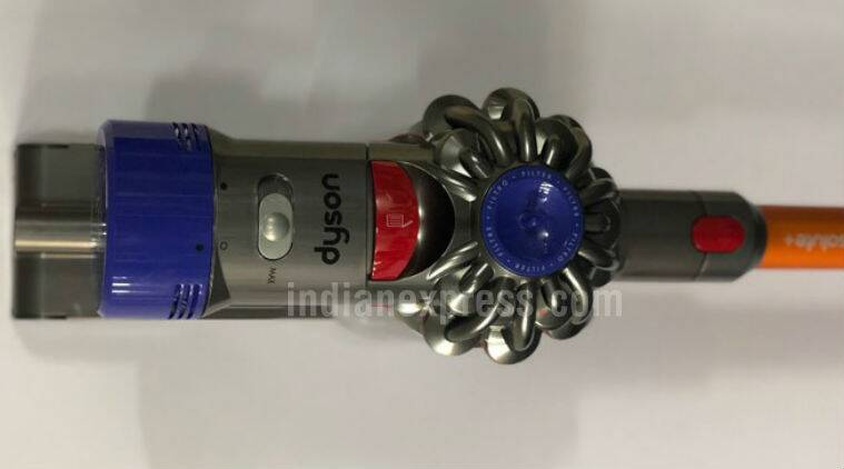 Dyson V8, Dyson V8 vacuum cleaner, Dyson V8 stick vacuum cleaner, Dyson V8 review, Dyson V8 price in India, Dyson V8 features, Dyson V8 vacuum cleaner India price, best vacuum cleaners
