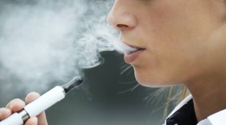 Initiated steps to ban e-cigarettes: Delhi govt to HC