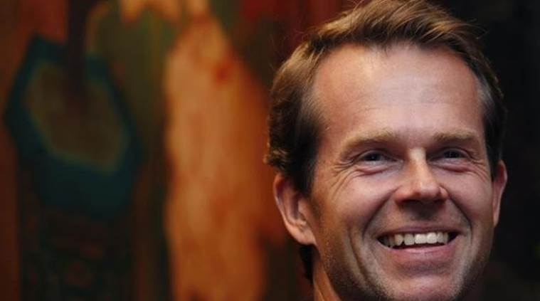 Stefan Edberg, Stefan Edberg news, Stefan Edberg updates, Stefan Edberg matches, Stefan Edberg titles, sports news, tennis, Indian Express