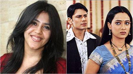 Ekta Kapoor hints at the comeback of Kasautii Zindagii Kay