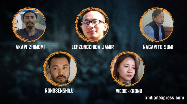 Nagaland election: Meet the young faces in the electoral fray