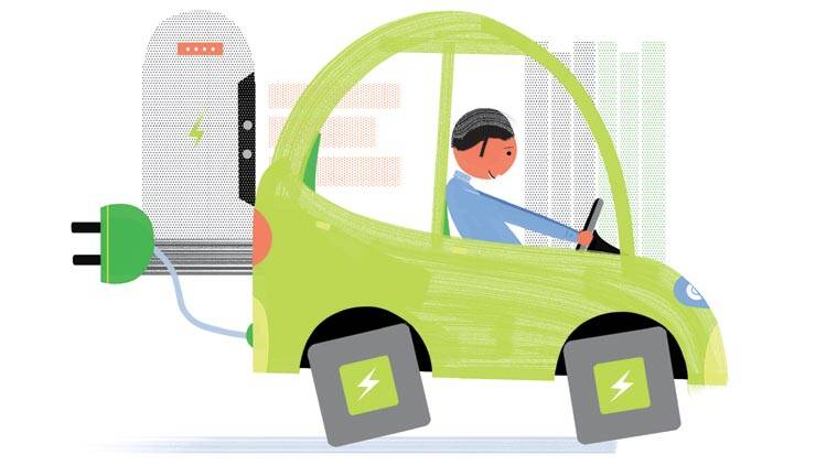 Indian electric vehicles market, EV rollout, Tata Motors, India electric cars, India ev charing points, Indian automakers