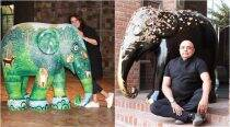 What is Elephant Parade India?