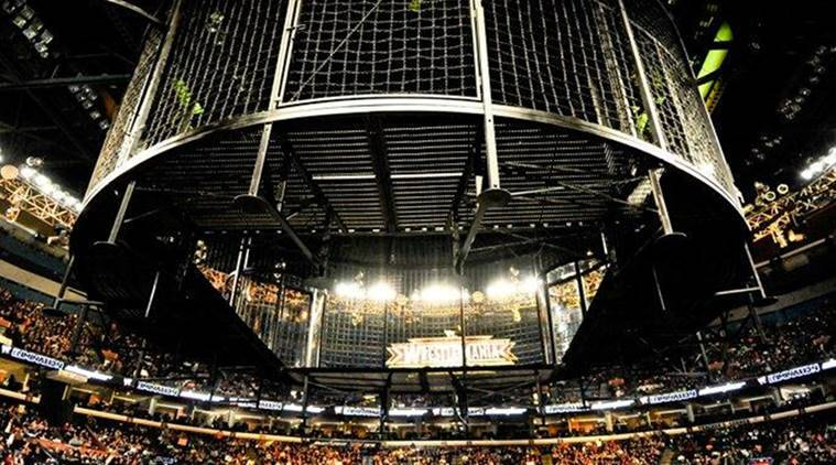 Championship Match Added to WWE Elimination Chamber Card