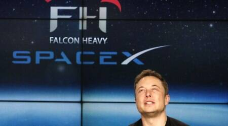 Elon Musk removes Tesla, SpaceX Facebook pages after challenged on Twitter
